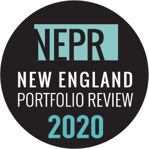 New England Portfolio Reviews logo