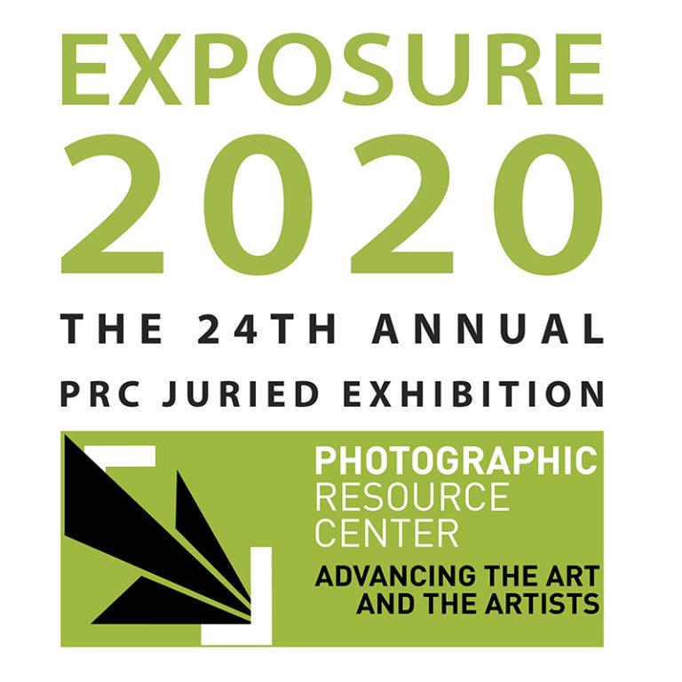 Exposure 2020 logo